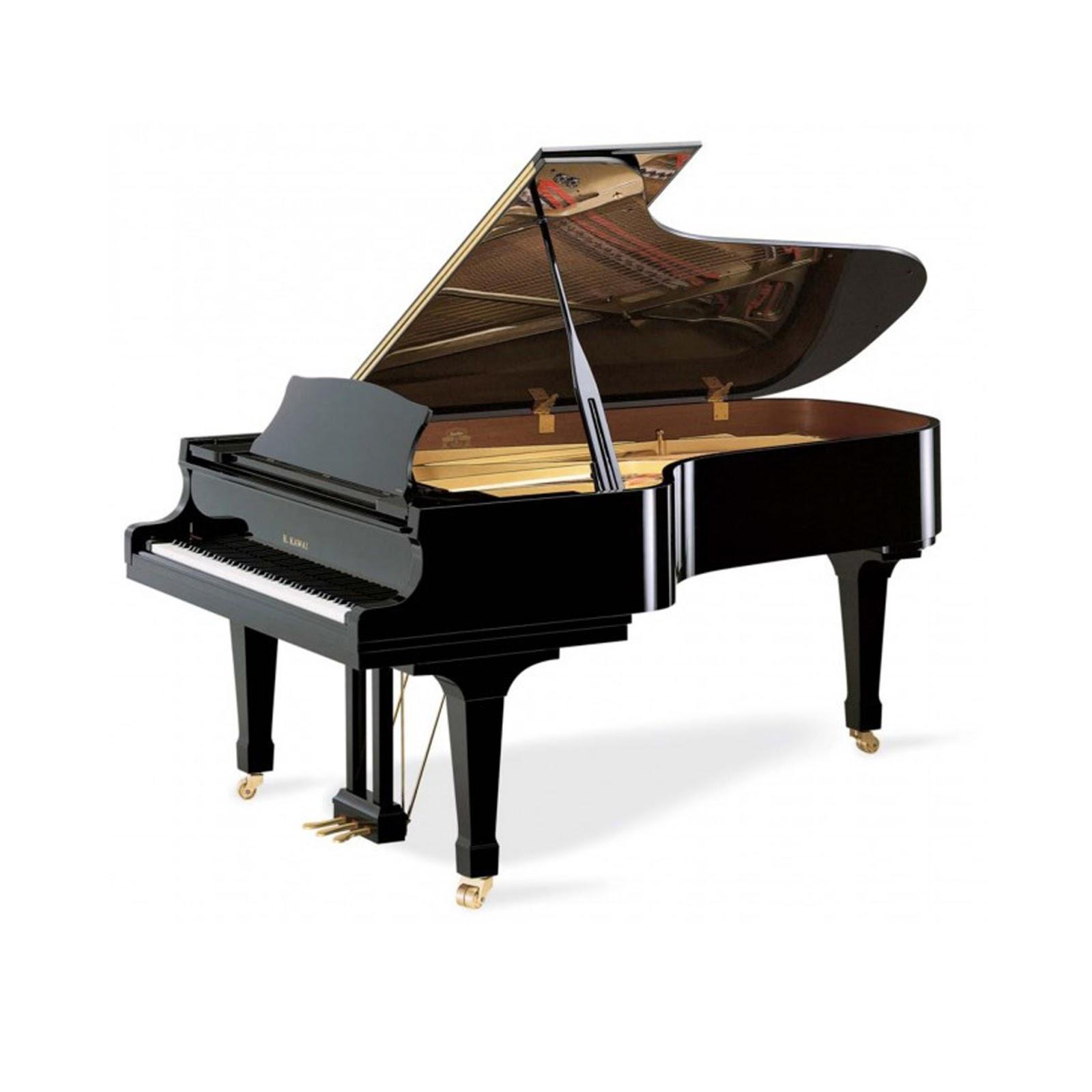 dan piano kawai rx-7