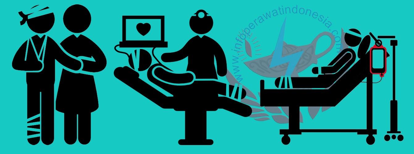 Apakah Perawat, Dokter & Bidan yang Bertanggungjawab Menyembuhkan Pasien?