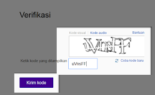 Cara Membuat Email Baru di Yahoo Dengan mudah