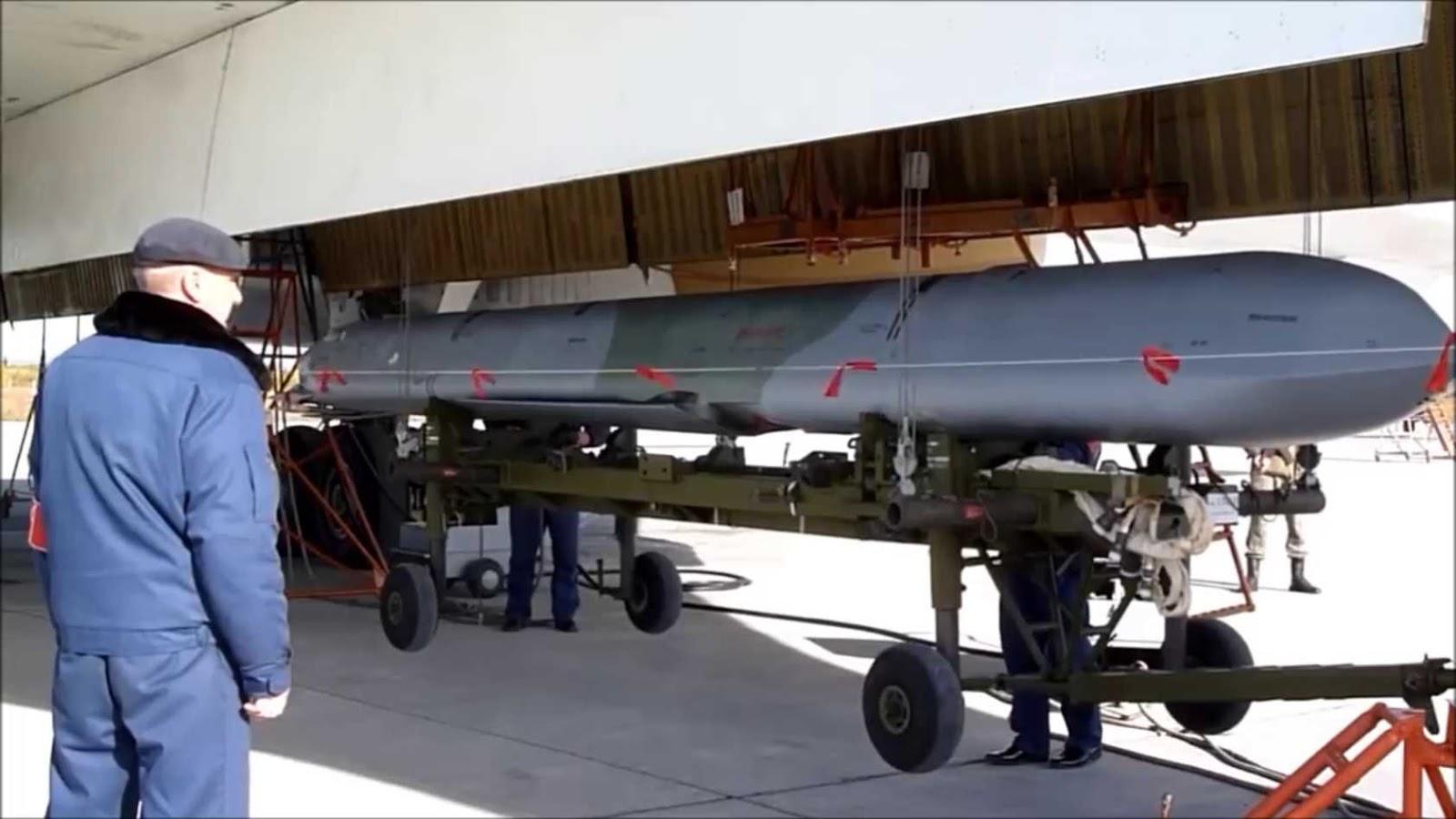 WT - Amerika Serikat membutuhkan strategi baru untuk melawan agresi Moskow