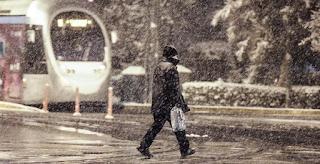 Καλλιάνος: Ερχεται ιστορικός χιονιάς το Σαββατοκύριακο -Ρεκόρ 10ετίας