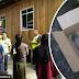Temui mayat bayi lelaki masih bertali pusat dalam kotak
