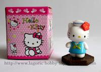 Hello Kitty Cutie Fun Box E