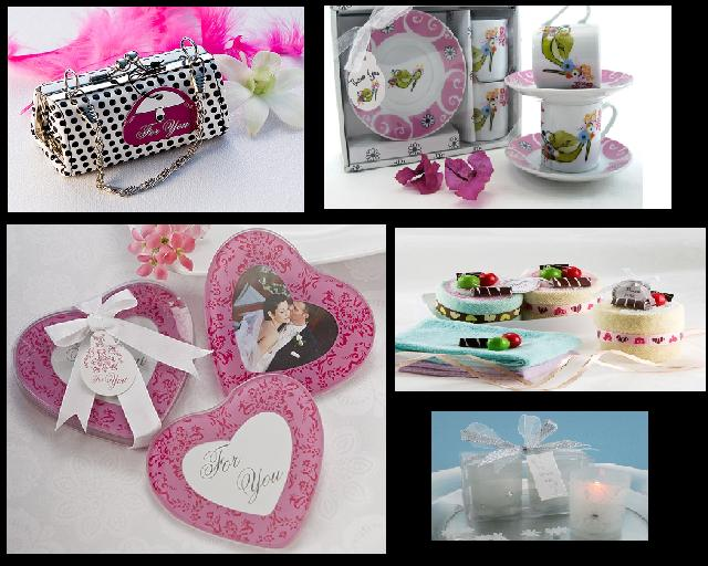 Wedding Gift Canada: Wedding Favours And Wedding Decorating Advice From Canada