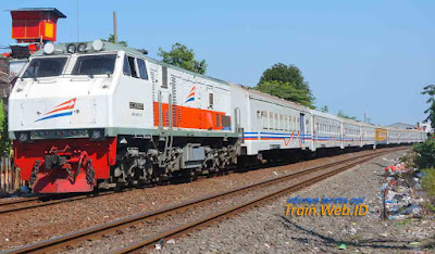 Info Harga Tiket KA Tegal Ekspres September 2016