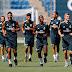Após triunfo no Espanhol, Real Madrid inicia semana de treinamentos