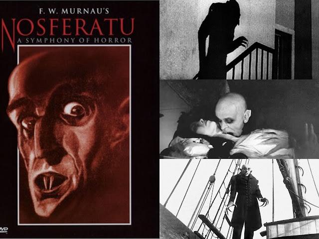film Nosferatu - Symfonia grozy