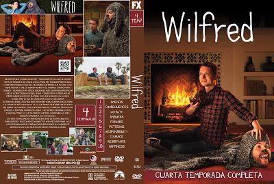 Wilfred Season 4 / Temporada 4