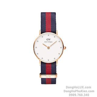 Đồng hồ Daniel Wellington Classy Oxford 26mm 0905DW chính hãng
