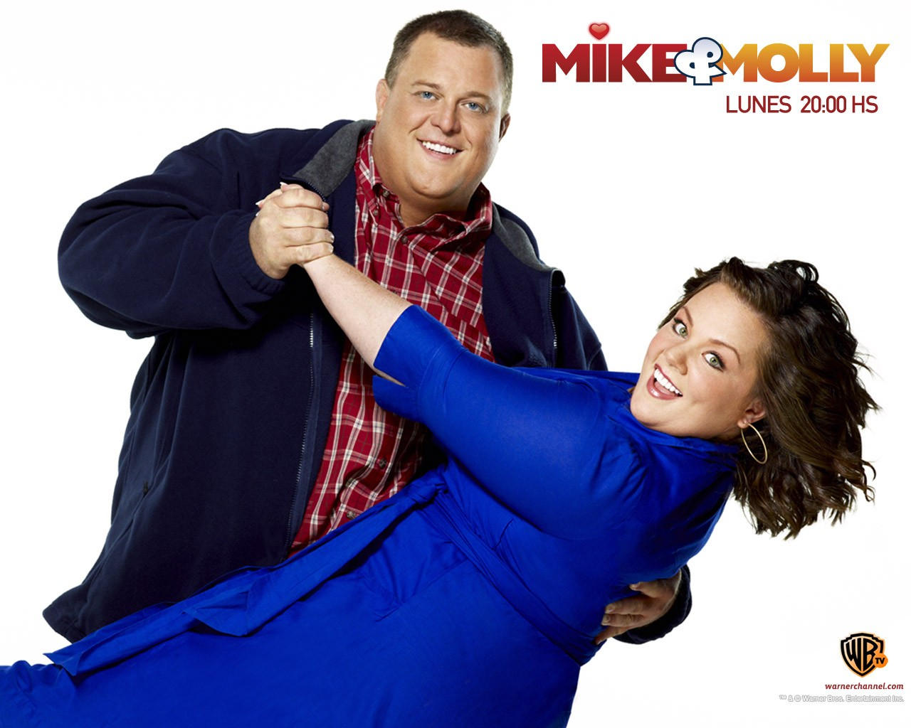 Molly Und Mike