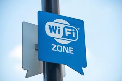 WiFi4EU tempi distribuzione comuni europei entro 2020