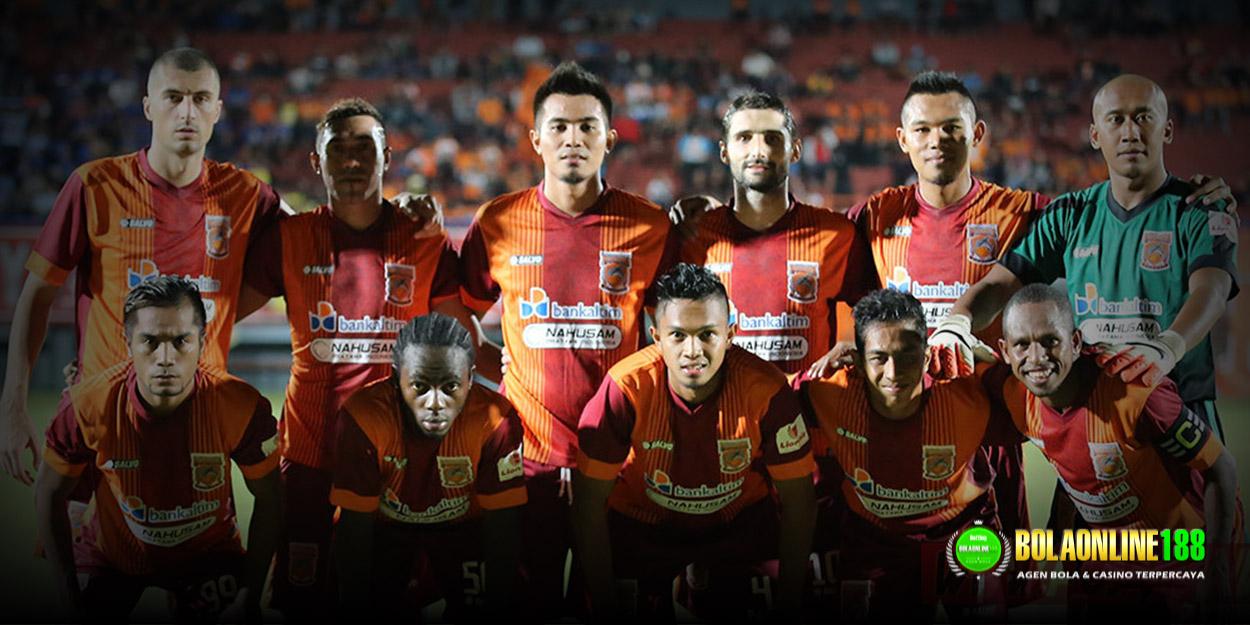 Prediksi Skor Pusamania Borneo FC vs Perseru Serui | Prediksi Terbaik
