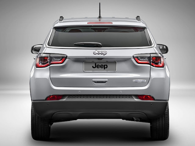 Jeep Compass - Localiza-Hertz