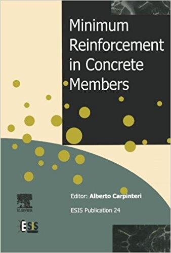 Minimum Reinforcement in Concrete Members by Alberto Carpinteri
