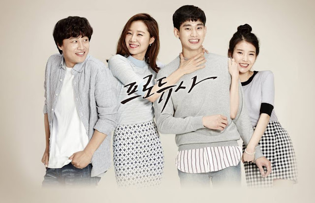 Drama Korea The Producers Subtitle Indonesia