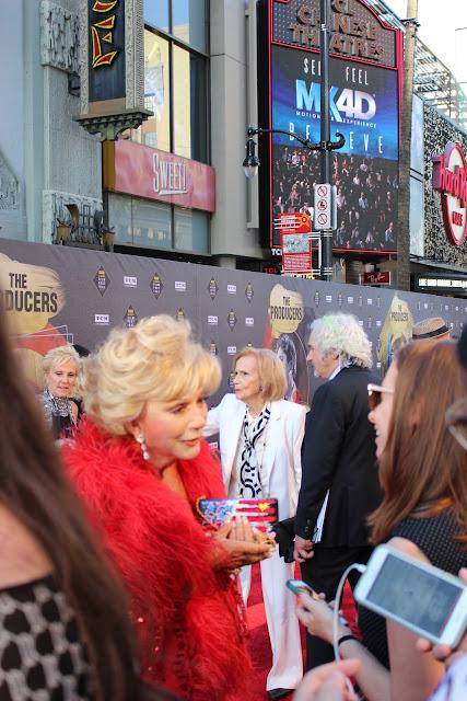 Eva Marie Saint TCM Classic Film Festival