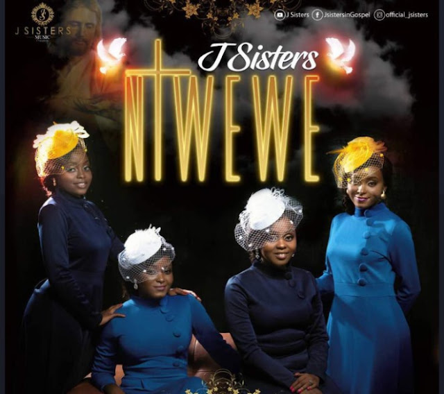 J Sisters - Ni Wewe