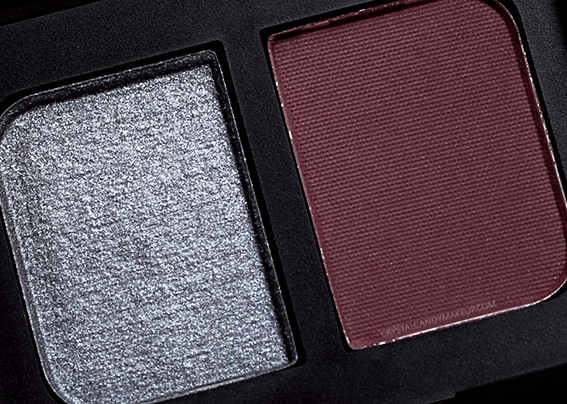 NARS Sarah Moon Holiday 2016 Collection Indes Galantes Eyeshadow Review