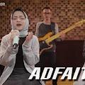 Lirik Lagu Adfaita - Sabyan ft Habibah dan Terjemahan