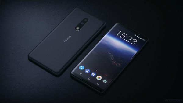 رصد أولى المعلومات عن هاتف نوكيا 9 الجديد
