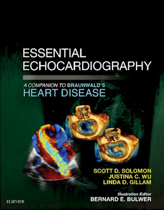 Essential Echocardiography: A Companion to Braunwald's Heart Disease PDF free ebook
