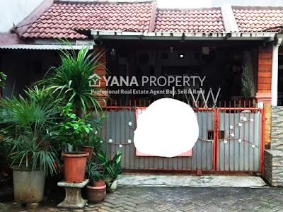 Rumah Di Jual Di Graha Bintaro