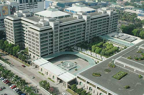 OFFBEAT MAIL: ADB installs solar power project at Manila HQ