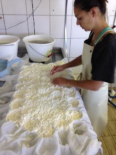 fabrication chevrotin, faire du chevrotin, fabrication serac, faire du serac, blog fromage, blog fromage maison, tour du monde fromage, voyage fromage, fromage paris