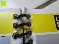 zusammenkleben einiger Seiten: LiHao Schlingentrainer Suspensiontrainer TRX Functional Training Fitness