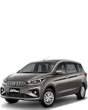 Suzuki Mobil All New Ertiga Dealer Lampung
