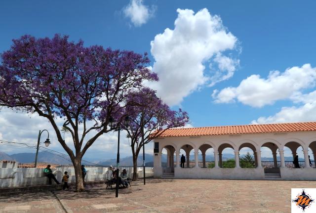Sucre, Recoleta