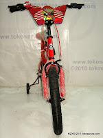 Sepeda Anak Everbest 16-727 Naruto 16 Inci 2