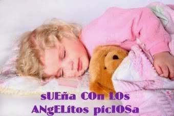 Resultado de imagen para sueña con los angelitos