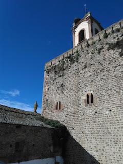 Castillo Fregenal de la Sierra