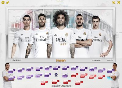 تحميل-ثيم-نادي-ريال-مدريد-لبرنامج-هين