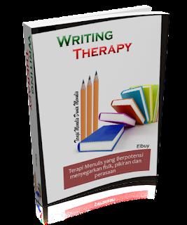 terapi menulis