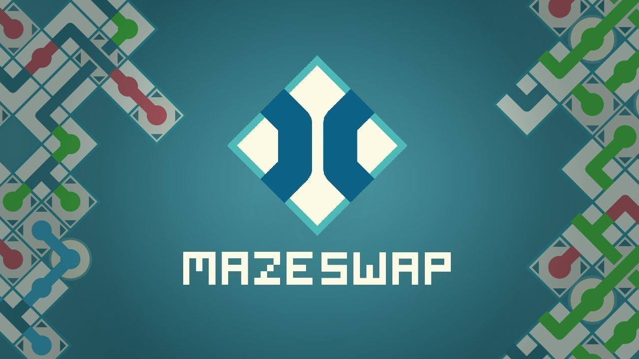 Maze Swap Think And Relax - v1.0 - APK - [45.000 VND]