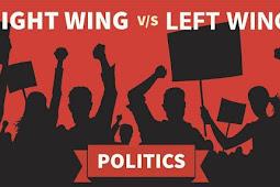 Pengertian Istilah Kanan dan Kiri Dalam Dunia Politik