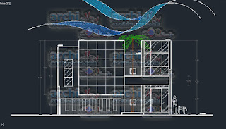 download-autocad-cad-dwg-file-garden-house