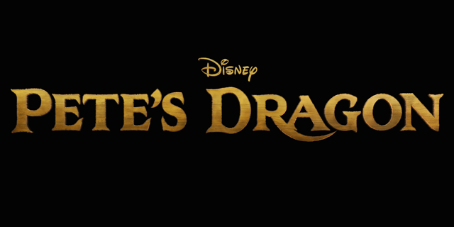 Primer póster (normal y animado) del remake de 'Pedro y el dragón Elliot'