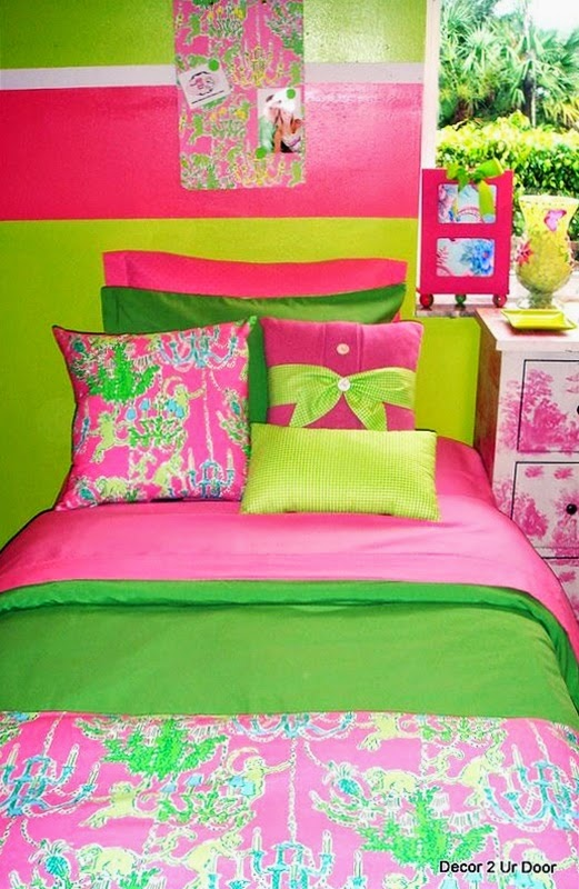The Domestic Curator How To Design A Dorm Room Bed