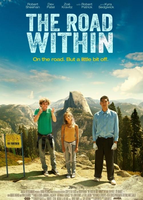 The Road Within ออกไปซ่าส์ให้สุดโลก [HD][พากย์ไทย]