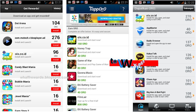 Tapporo, What is Tapporo, Understanding Tapporo, Tapporo Business, Making Money Through Tapporo, How to get Money from Tapporo, Easy Way to make money from Smartphone with Tapporo Application, Online Business with Tapporo Application, How to make money with Tapporo Application, How to Work on Tapporo, Make $ 24,000 from Tapporo, Search for Dollars through Tapporo, Tapporo Dollar Generating Application, How to Get Dollars from the Tapporo Application, How to Earn Money Dollar on Tapporo, How to Make Money on Tapporo Application, Application Tapporo get a Money/Dollar, Keyword Search: TapCash, What is TapCash, Understanding TapCash, TapCash Business, Making Money Through TapCash, How to get Money from TapCash, Easy Way to make money from Smartphone with TapCash Application, Online Business with TapCash Application, How to make money with TapCash Application, How to Work on TapCash, Make $ 24,000 from TapCash, Search for Dollars through TapCash, TapCash Dollar Generating Application, How to Get Dollars from the TapCash Application, How to Earn Money Dollar on TapCash, How to Make Money on TapCash Application, Application TapCash get a Money/Dollar.