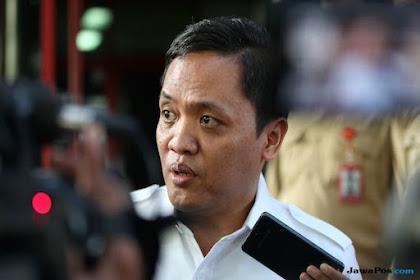 Gatot Minta Fotonya Diturunkan di Baliho Posko BPN Prbaowo-Sandi, Begini Tanggapan Gerindra
