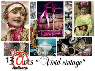 http://13artspl.blogspot.com/2016/06/challenge-43-vivid-vintage.html