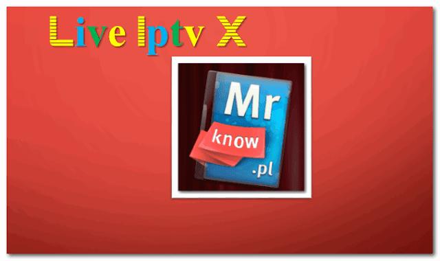 mrknow.pl XBMC Add-ons