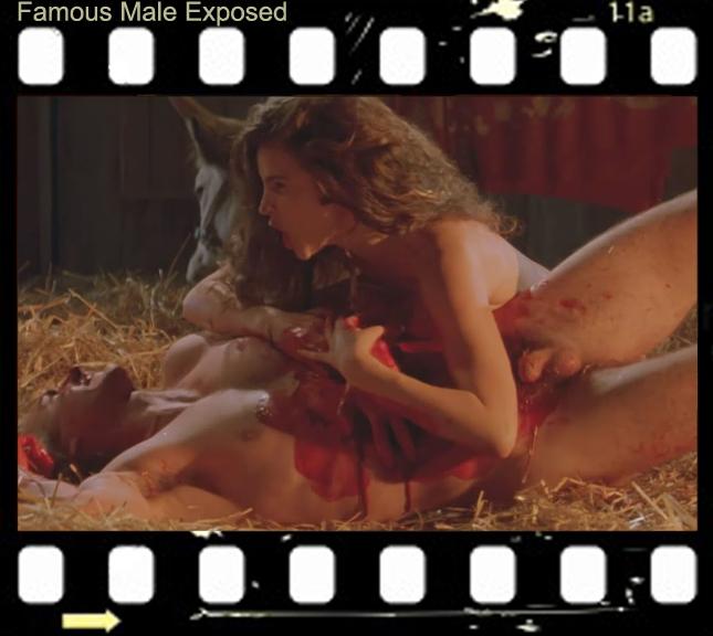 Matthew Vaughn On Rhys Ifans Penis