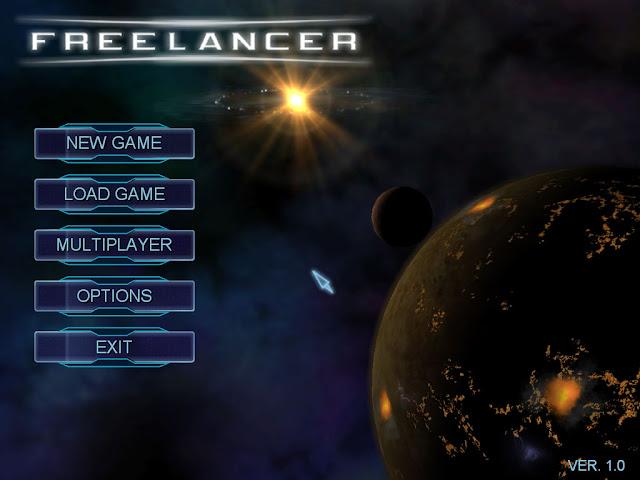 Freelancer main