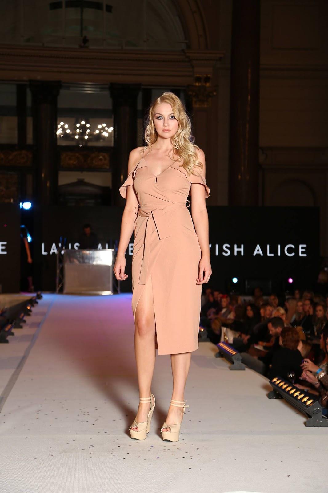 North West Fashion Festival 2016 Lavish Alice