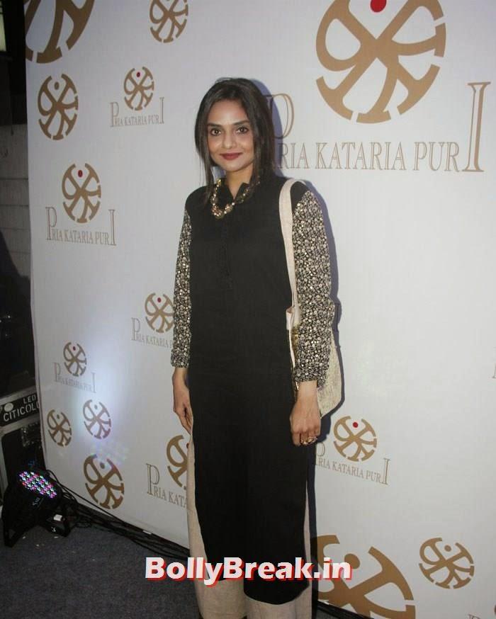 Madhoo, Pria Kataria Puri New Store Launch Pics